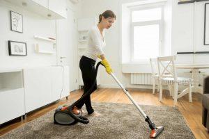Limpieza de apartamentos turísticos