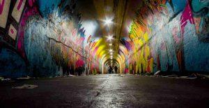empresa de limpieza de grafitis en barcleona