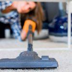 empresa limpieza de alfombras