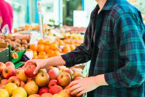 limpieza para industria alimentaria