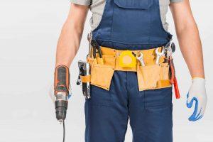 servicios de mantenimiento para edificios